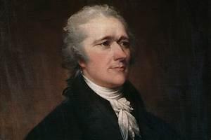 Roger James Hamilton
