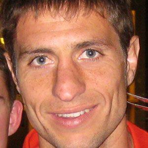 Sebastian Eguren