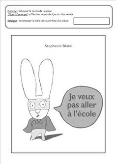 Stephanie Blake