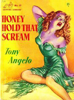 Tony Angelo