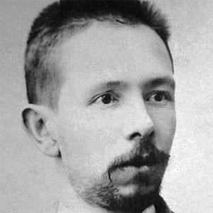 Vasily Kalinnikov