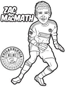 Zac MacMath