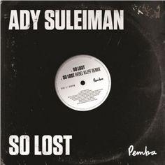 Ady Suleiman