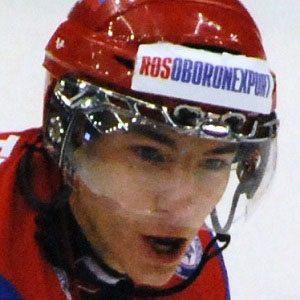 Alexander Burmistrov