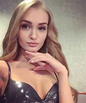 Alina Goncharova