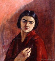 Amrita Shergil