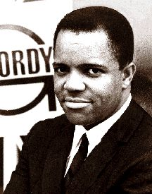Berry Gordy Jr.