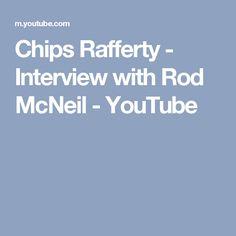 Chips Rafferty