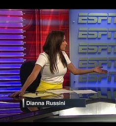 Dianna Russini