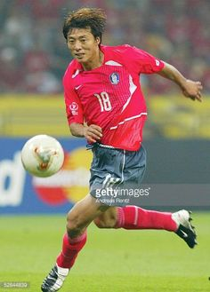Hwang Sun-Hong