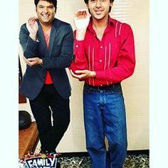 Kapil & Rahul Bhatia