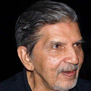 Mario Miranda