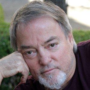 Mark Edward