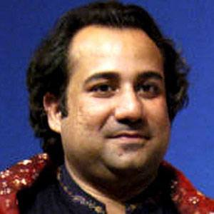 Rahat Fateh-ali Khan