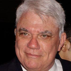 Rex Reed