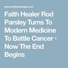 Rod Parsley