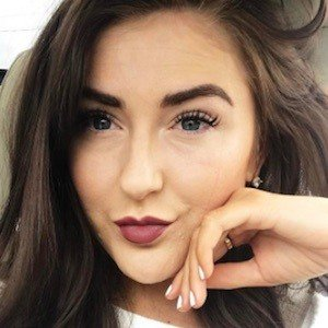 Sarah Belle