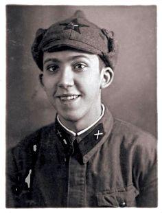 Yuri Nikulin