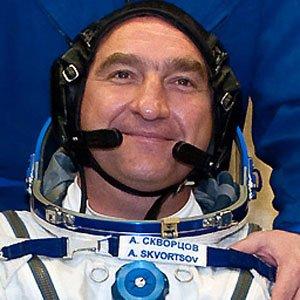 Aleksandr Skvortsov