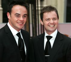 Anthony Mcpartlin Net Worth