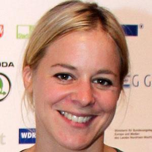 Bernadette Heerwagen
