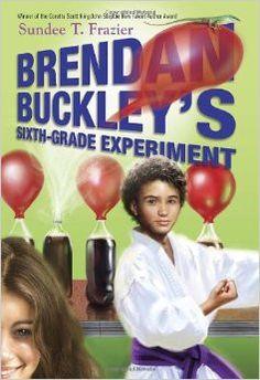 Brendan Buckley