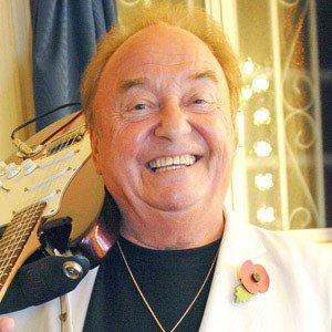 Gerry Marsden