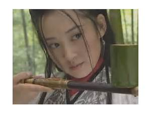 He Yingying