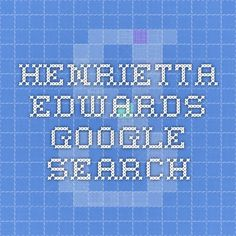 Henrietta Edwards