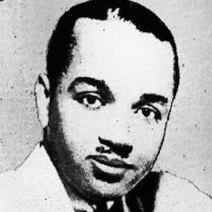 Horace Henderson