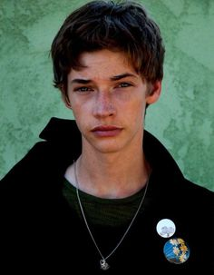 Jacob Lofland