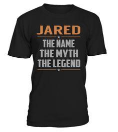 Jared Oakes