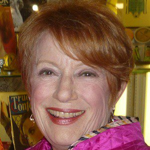 Nancy Dussault