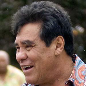 Ruben Olivares