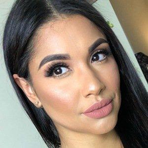 Viviana Belle Morales