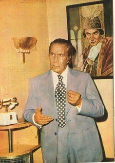 Youssef Wahbi