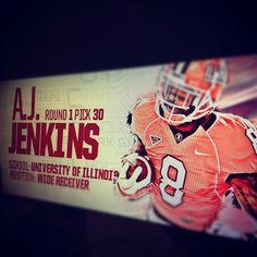 AJ Jenkins