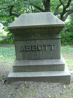 Anderson Rufin Abbott
