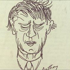 Anthony Burgess