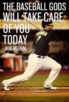Bob Melvin