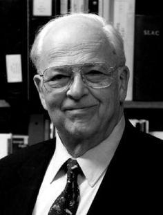 Burton Richter