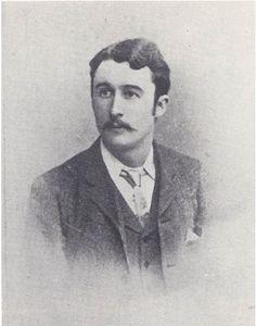 Frederick Delius