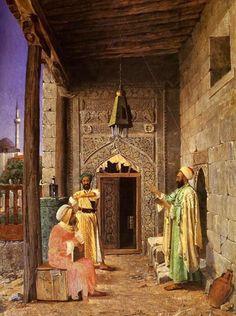 Hamdi Qandil