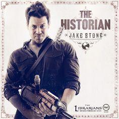 Jake Stone