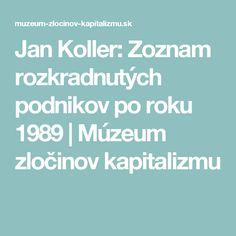 Jan Koller