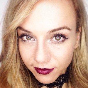 Kayla Suzette
