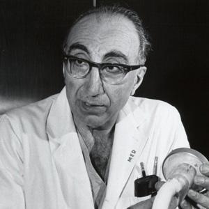 Michael Elias DeBakey