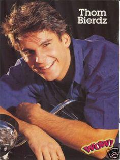 Thom Bierdz