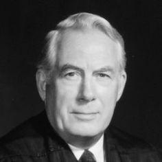 Warren E. Burger