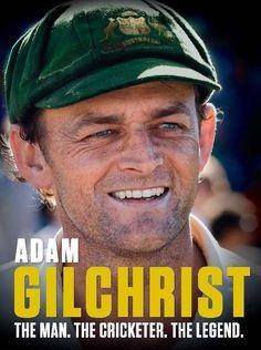 Adam Gilchrist